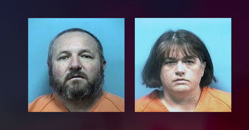 Brother of boy found 'near-death,' locked in basement, sues adoptive parents for $5M