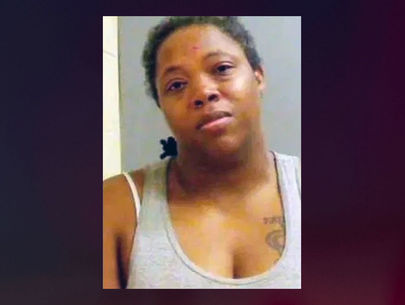 Woman charged with murder after firing shot that hit baby in face