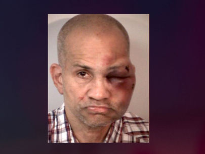N.C. man beaten by family member after being found naked with toddlers