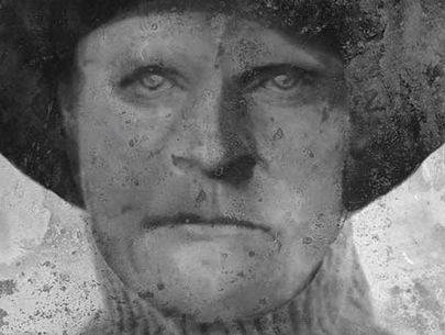 Body found in cave ID'd as outlaw... who died in 1916