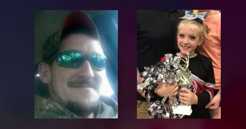 Father, 9-year-old daughter shot dead by hunter mistaking them for deer