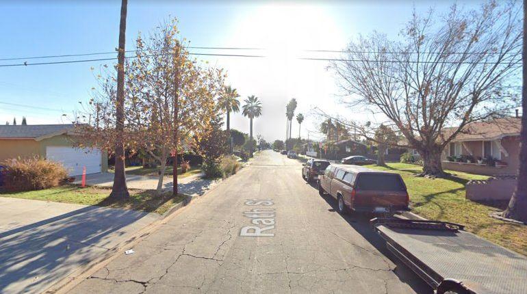 Man stabs boyfriend, self in San Gabriel Valley attack: Officials