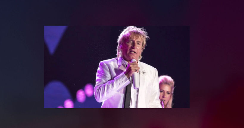Rod Stewart, son accused of battery in fight with security guard