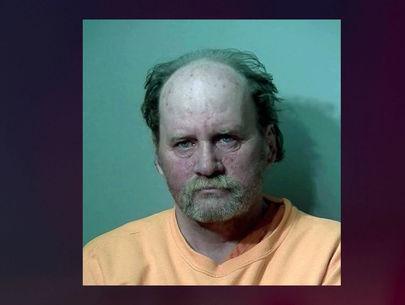 Man shoots woman who honked at him with shotgun: officials
