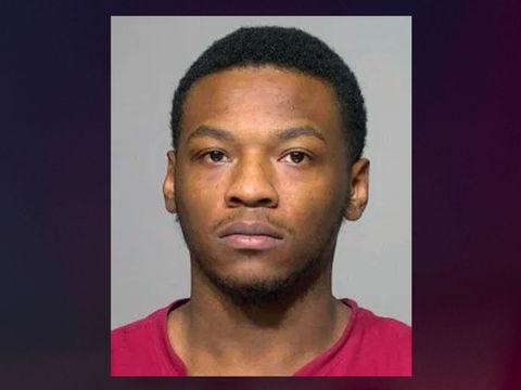Man admits biting, striking girlfriend's 13-month-old son
