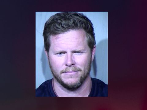 Arizona official resigns amid human smuggling charges