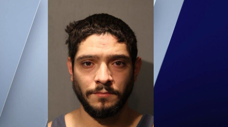 Man accused of killing 9-month-old son ordered held without bail