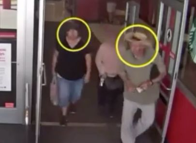 Man & woman sought for conning 80-year-old in gold-bar scam