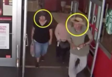 Man and woman sought after conning 80-year-old woman out of $4K in gold-bar scam