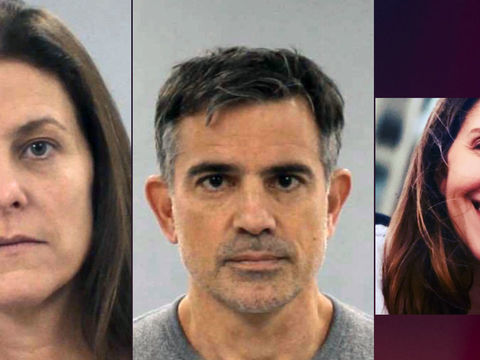 Jennifer Dulos case: Husband, his girlfriend post bond, leave jail