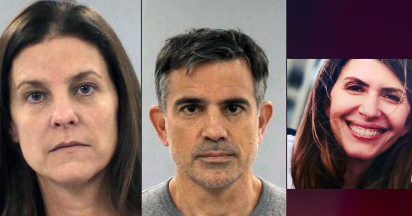 Jennifer Dulos case: Husband, his girlfriend post bond, leave jail for house arrest
