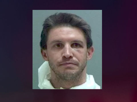Utah man stabbed grandfather, set home on fire: Police