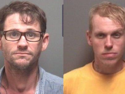 Authorities recapture second work inmate escapee