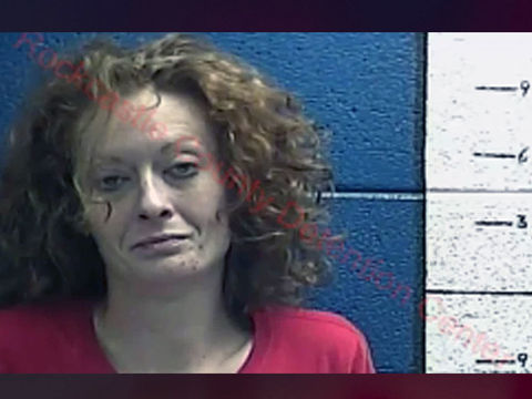 Kentucky woman charged with murder in pit bull attack