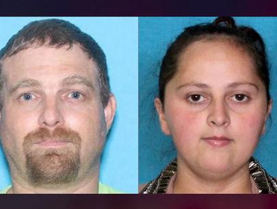 Sick newborn taken from Louisiana hospital found in Alabama; parents arrested