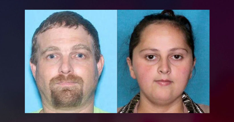 Sick newborn taken from Louisiana hospital found in Alabama; parents arrested