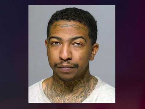 Man accused of shooting man, carjacking vehicle, taking 2-year-old