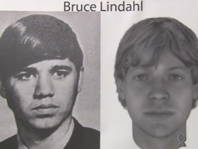 Investigators use DNA to identify teen's killer in '70s cold case