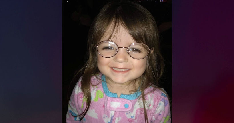 New docs reveal details leading up to 3-year-old Hazel Homan's death