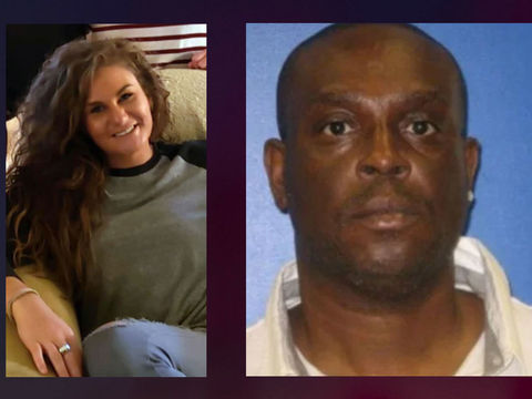 Alabama police seek suspect in Paighton Houston death investigation