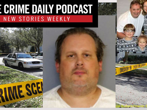 Fraud suspect accused of killing family in Florida, living…