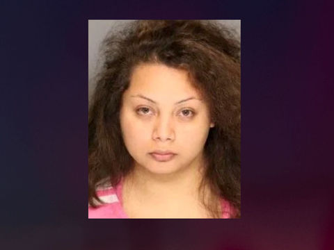 Woman pleads guilty to fatally abusing 4-year-old stepdaughter