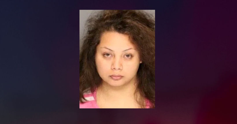 California woman pleads guilty to fatally abusing 4-year-old stepdaughter