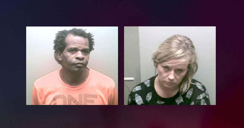 Alabama pair charged with sodomy, bestiality involving disabled victim