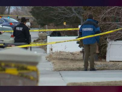 4 dead, 1 hospitalized in Utah shooting; teen in custody