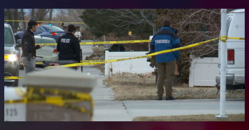4 dead, 1 hospitalized in Utah shooting; teen in custody