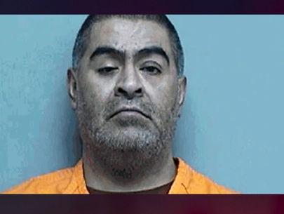 Man gets prison for baseball bat attack on estranged wife's friend