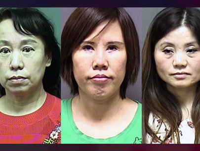 Prosecutors: Women charged $40-$60 for 'inappropriate' massages