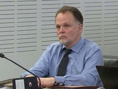 Charles Merritt sentenced to death for killing McStay family