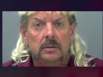 'Joe Exotic' gets 22 years for murder-for-hire plot, wildlife convictions