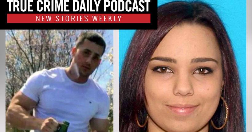 Where is Stephanie Parze? New Jersey woman vanishes, ex-boyfriend dead - TCDPOD