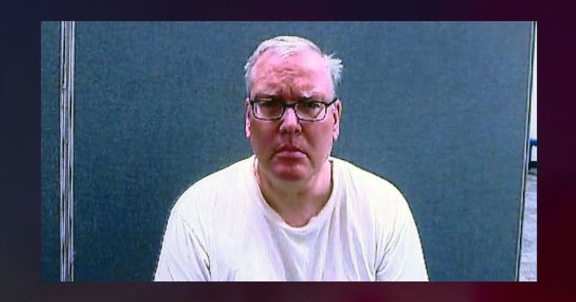 Michigan priest gets 60 days in jail for bubble-wrapping boy in janitor's closet