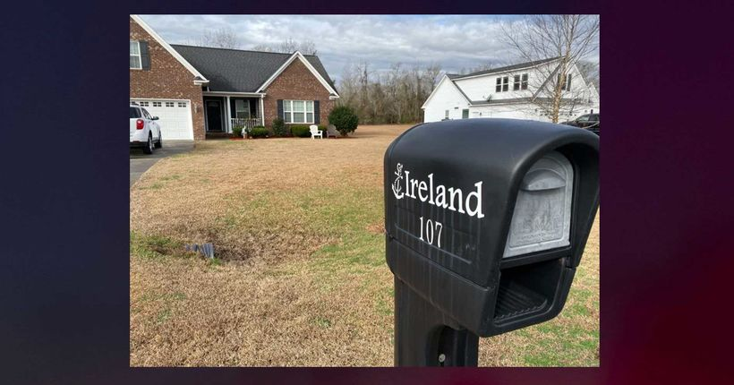 Deputies find 3 kids, mom, dad dead in North Carolina home