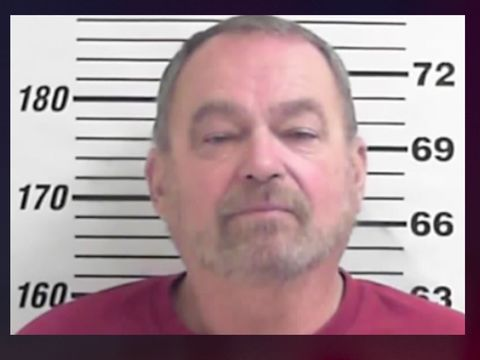 'Clearfield Rapist' sentenced to life in prison for Wyoming murder