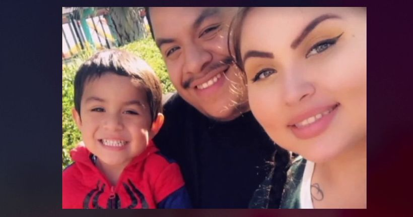 Noah Cuatro case: Parents indicted on murder, torture charges in death of 4-year-old