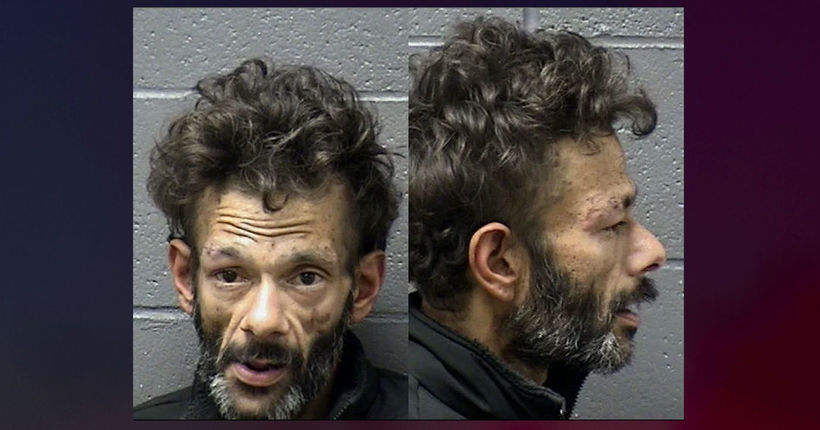 'Mighty Ducks' actor Shaun Weiss arrested on burglary, drug charges