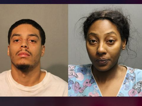 2 charged after 1-year-old shot in the head: Police