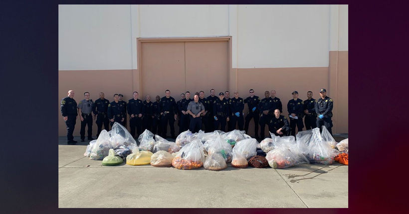 Guards nab 200 gallons of illegally made liquor before Super Bowl