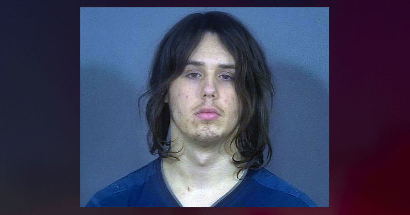 Indiana man charged after allegedly admitting to killing puppy in dryer
