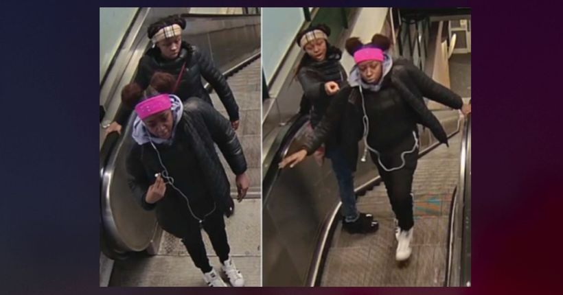 Police searching for two people accused of spitting on, robbing a 60-year-old man on CTA bus