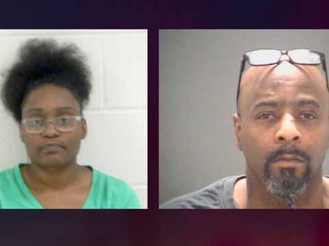 Charges filed against 2 people in dog-fighting, drugs investigation