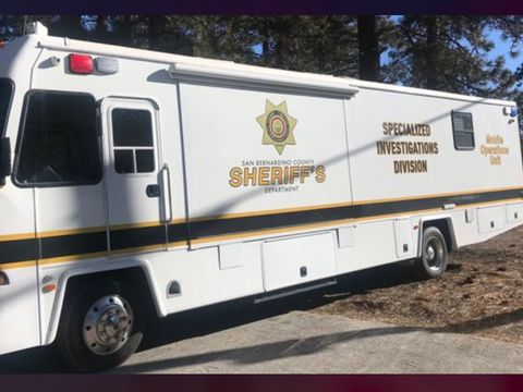 Missing couple found dead near hiking trail