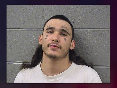 Cook County Jail detainee charged with murder in death of cellmate