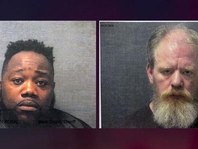 Preschool teacher, rape counselor among sex-predator sting arrests