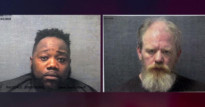 Preschool teacher, rape counselor among 14 arrested in Ohio sex-predator sting