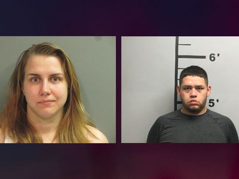 Motel duo sentenced for meth trafficking